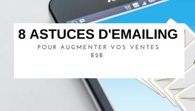 Astuces de e mailing
